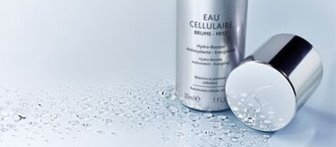 CELLULAR WATER MIST 30 ML TEXTURE