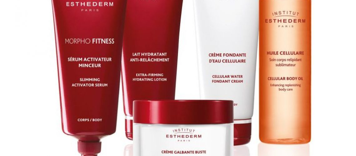 Esthederm_body_care_products_wide